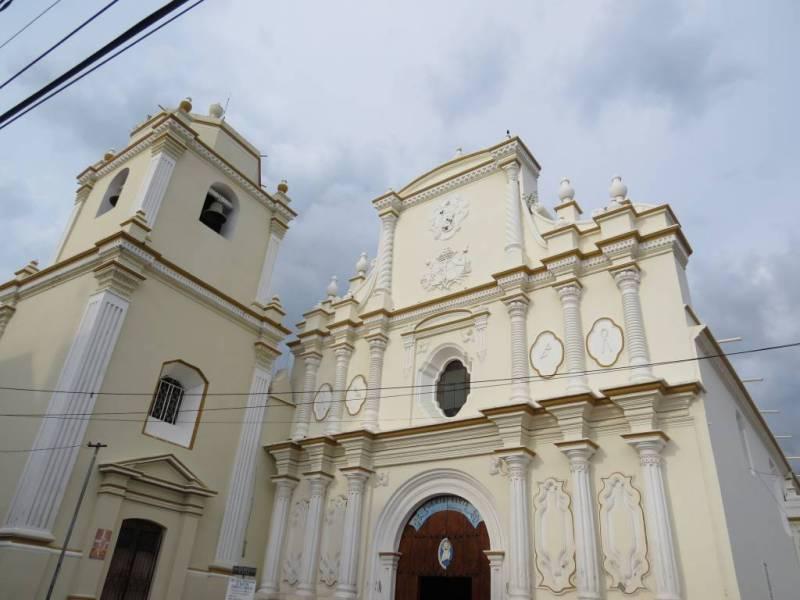Iglesia de la Merced (Santuario Diocesano)