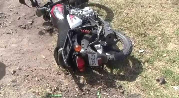 Dos accidentes de tránsito en León, Nicaragua