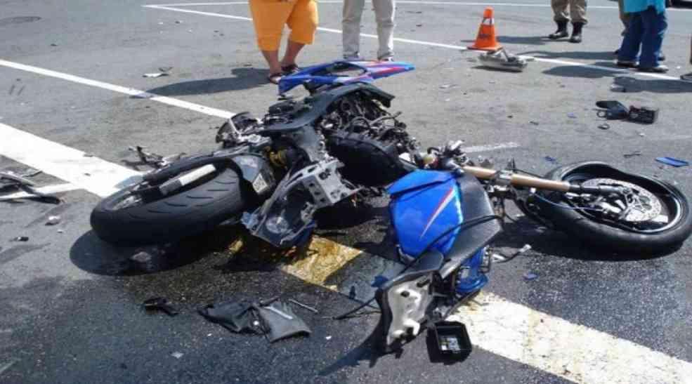 Motociclista muere en accidente carretera a Poneloya