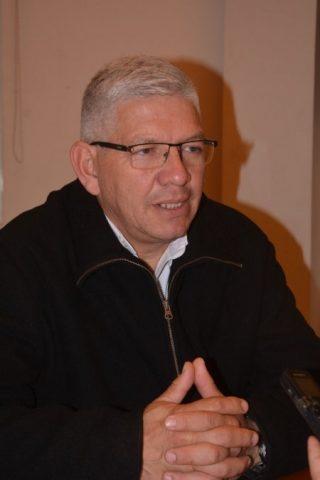 Así lo afirmó Sergio Lobo, secretario gral. de la UTA Jujuy con respecto a las medidas preventivas que deberían implementar la provincia para combatir el coronovirus.