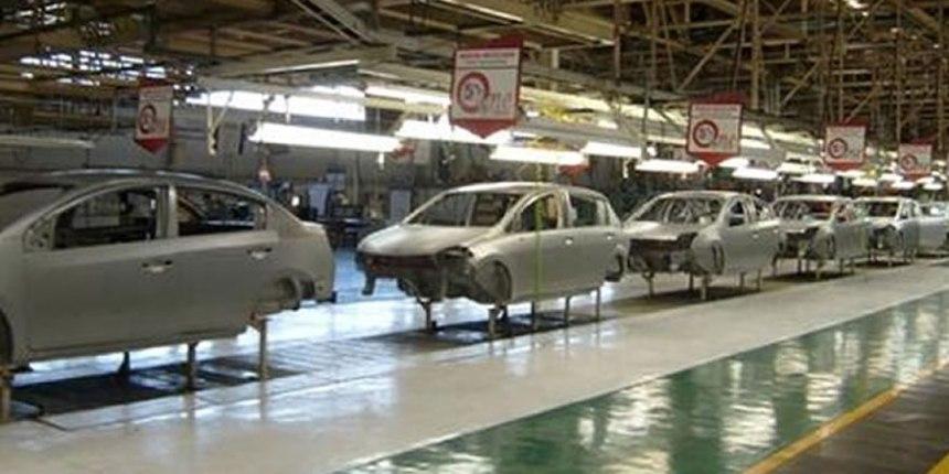 Crecen 22.4% las ventas de automóviles en México