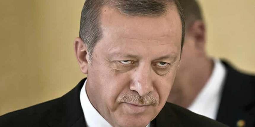 Presidente turco despotrica contra el Papa; lo acusa de decir 'estupideces'