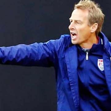Klinsmann llama a cinco 'mexicanos' para enfrentar al Tricolor