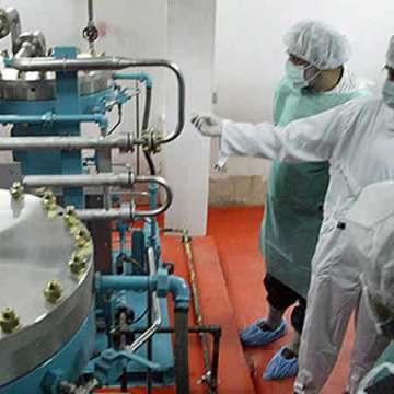 Constatan que Irán cumple con acuerdo nuclear preliminar
