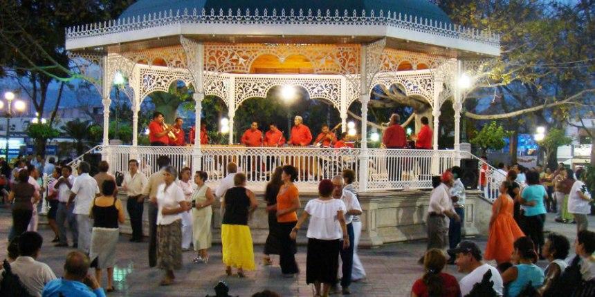 Este fin de semana concluye la expo-venta en el Parque de la Marimba