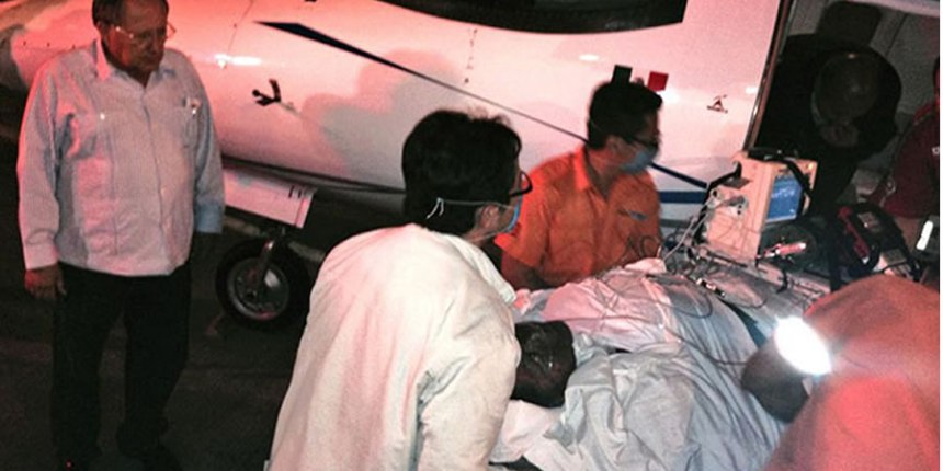 Aumenta a 20 los muertos por explosión de pipa en Tabasco