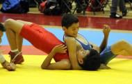 Luchas Asociadas suma 6  medallas  para Chiapas