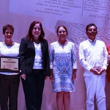 Desde hace 90 años  Chiapas ha sido Testigo de la Lucha Abierta e Incansable de sus Mujeres: IEPC