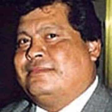 Muere compositor chiapaneco Jorge Massías