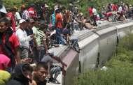 Chiapas segundo lugar nacional de migrantes hacia Estados Unidos