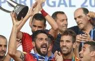 Portugal se corona en casa; campeón mundial de futbol de playa
