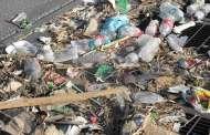 El Smapa hace un llamado a la población a no tirar basura en las alcantarillas