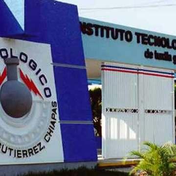 Obtiene el Tecnológico de Tuxtla línea de investigación en ciencias de la ingeniería