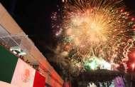 Exhortan a la población a extremar precauciones en estas celebraciones del mes patrio.