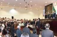 Aprueban reformas y diversas disposiciones en Congreso del Estado