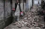 Terremoto azota Afganistán y Pakistán; más de 200 muertos