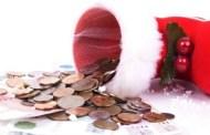 Pago de aguinaldo, en tiempo y forma, informa Secretaría de Hacienda
