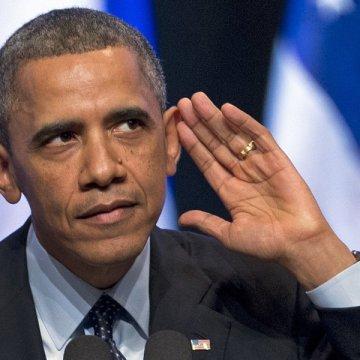 "Obama: EU no tuvo información ""específica"" sobre ataques en París"