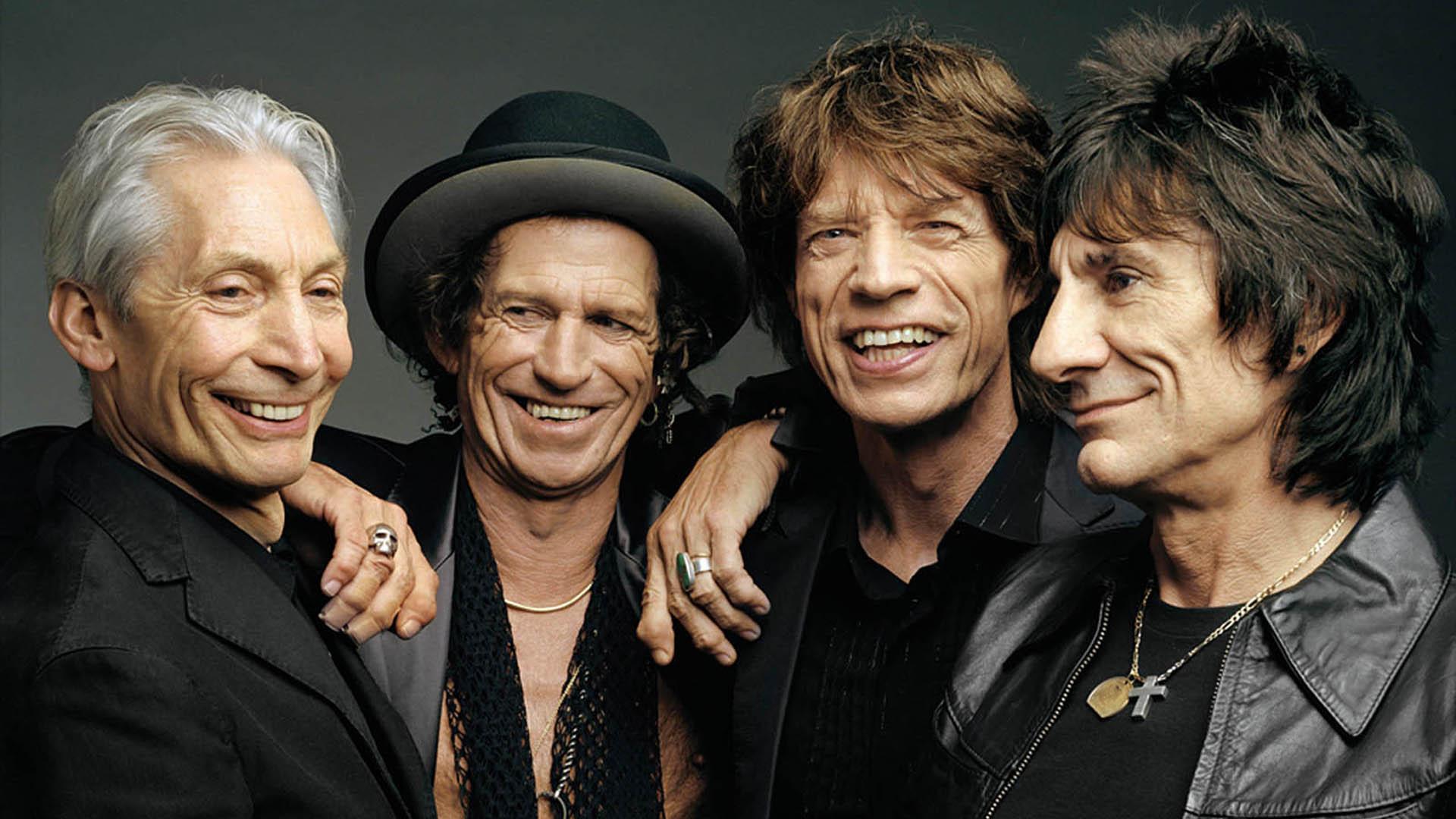 Rolling Stones, de regreso a México el 14 de marzo