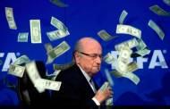 Suiza entrega primeras evidencias a EU sobre caso FIFA
