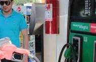 Los precios de gasolinas son más bajos desde el 1 de enero