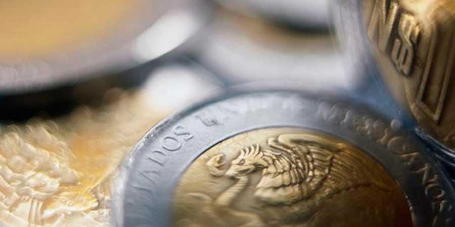 El Peso se deprecia y dólar se cotiza en $20.49