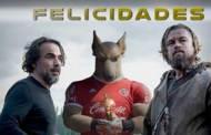 Futbol mexicano felicita a Iñárritu, Lubezki y DiCaprio por su Oscar