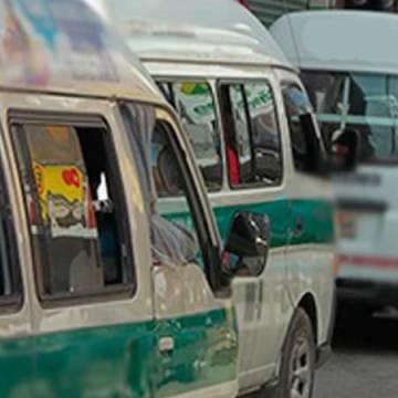 En busca de la modernización del transporte en estas partes del estado