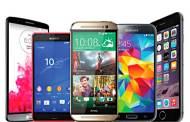 Se vende un smartphone por segundo; datos a 2015 en México