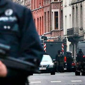 Cae en Bruselas el cerebro de los atentados en París