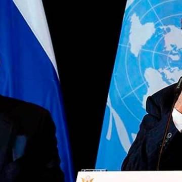 EU y Rusia crean plan para verificar violaciones al alto al fuego en Siria