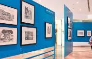 Obras de Rivera, Orozco, Siqueiros y Tamayo adornan la capital de EUA