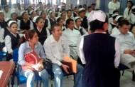 Reconoce el gobierno de Honduras el trabajo de médicos en Chiapas a sus connacionales