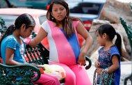 México ocupa el primer lugar en embarazo adolescente a nivel mundial