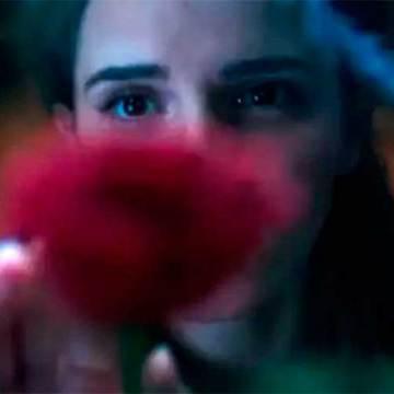 Disney difunde el primer adelanto de 'La Bella y la Bestia'