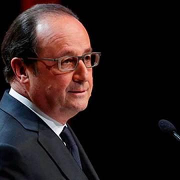 Francia anuncia elecciones presidenciales para el 23 de abril de 2017