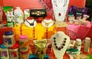 A 29 estados de la república y varios países llegan los productos Marca Chiapas