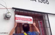 Clausuran 8 bares que operaban de forma irregular en Simojovel