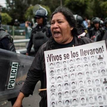 Piden a Canadá sacar a México de «países seguros» por falta de garantías a Derechos Humanos