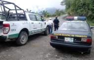 En acciones coordinadas, SSyPC frustra robo a transeúnte y venta de droga