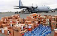 ONU estudia ampliar entrega por aire de ayuda humanitaria en Siria