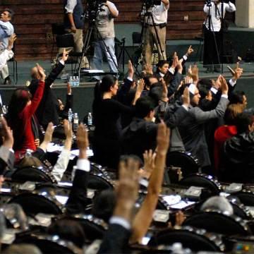 Aprueban nuevas leyes para fortalecer sistema de justicia penal