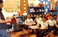 Prevención del Delito de la SSyPC, visita escuelas de Chiapa de Corzo y Tuxtla Gutiérrez