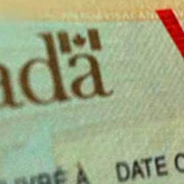A partir de diciembre Canadá no requerirá visa para mexicanos