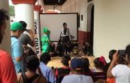 Coneculta-Chiapas celebró el  Día Mundial del Medio Ambiente