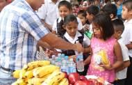 Recomendaciones para que niños tengan hábitos alimenticios saludables
