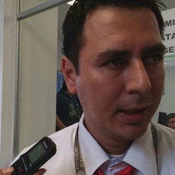 Reporta CFE más de 20 mil afectados por Tormenta Tropical Earl