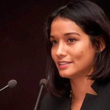 Raquel Sánchez Galicia expulsada de MORENA