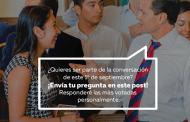 Peña Nieto responderá en Facebook preguntas de los mexicanos