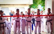 Crece la familia de TKD Panamericano en Tapachula